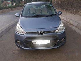 Hyundai Grandi10 Magna 1.2 Kappa VTVT, 2014, Petrol MT for sale