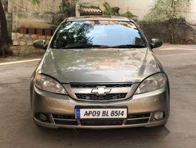 2007 Chevrolet Optra Magnum MT for sale at low price