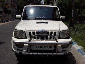 Used Mahindra Scorpio VLX MT 2012 for sale