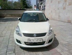 2014 Maruti Suzuki Swift VDI Deisel MT for sale in New Delhi