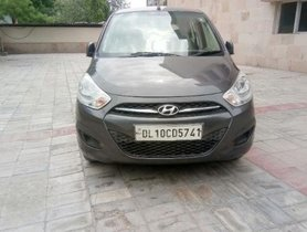 2012 Hyundai i10 Sportz 1.2 Kappa Petrol for sale in New Delhi