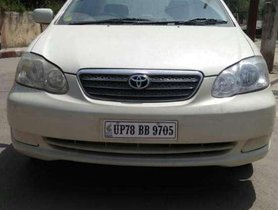 Used 2006 Toyota Corolla MT for sale