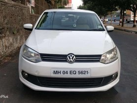 2010 Volkswagen Vento MT for sale