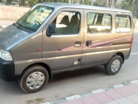 Maruti Suzuki Eeco MT 2016 for sale