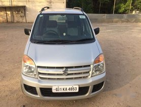 Used Maruti Suzuki Wagon R LXI CNG 2009 MT for sale