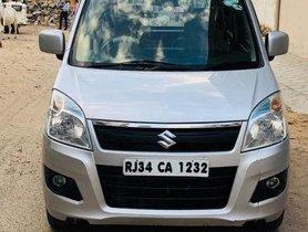 Maruti Suzuki Wagon R LXI MT 2014 for sale
