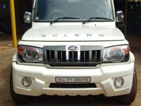 Used 2013 Mahindra Bolero MT for sale