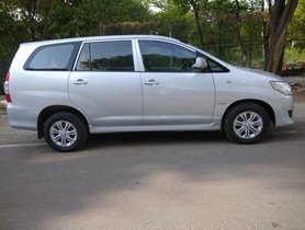 Toyota Innova MT 2012 for sale