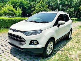 Used 2013 Ford EcoSport MT for sale