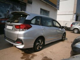 Used Honda Mobilio RS Option i-DTEC MT 2015 for sale