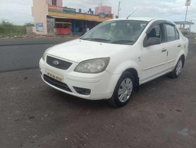 2008 Ford Fiesta MT for sale at low price