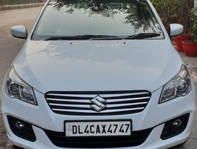 Maruti Ciaz 1.4 AT Alpha for sale