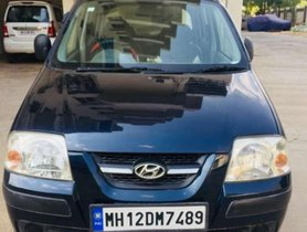Hyundai Santro 2006 MT for sale