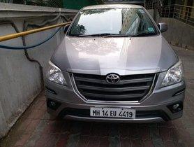 2015 Toyota Innova MT 2004-2011 for sale