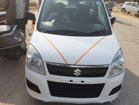 Maruti Suzuki Wagon R 1.0 LXi CNG, 2016, CNG & Hybrids MT for sale