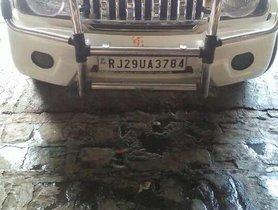 Used Mahindra Bolero car MT at low price