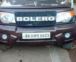 Used Mahindra Bolero ZLX BSIII MT 2013 for sale