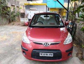 2008 Hyundai i10 Manga MT for sale at low price