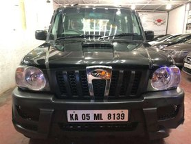 Mahindra Scorpio LX 4WD BS-IV, 2012, Diesel MT for sale