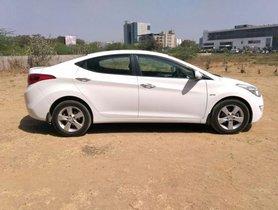 Hyundai Elantra 1.6 S MT 2015 for sale