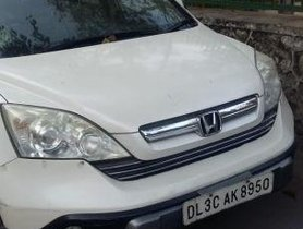 2007 Honda CR V 2.0 AT for sale at low price