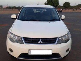 Used Mitsubishi Outlander 2.4 2009 AT for sale