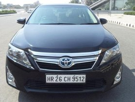 2014 Toyota Camry AT for sale
