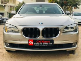 BMW 7 Series 2012 730Ld AT for sale