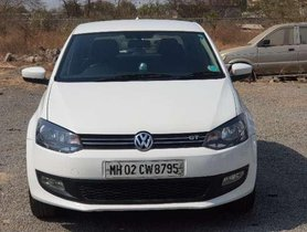 Used 2013 Volkswagen Polo GT TSI MT for sale