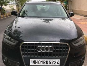 Audi Q3 2014 AT for sale
