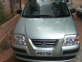 Used 2004 Hyundai Santro Xing XL MT for sale