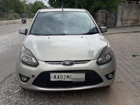 2011 Ford Figo Diesel ZXI MT for sale at low price