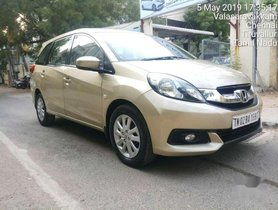 Honda Mobilio V i-DTEC, 2014, Diesel MT for sale