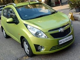 Chevrolet Beat LT MT 2011 for sale