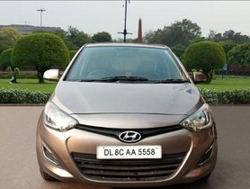 2012 Hyundai i20 Magna Option Petrol MT for sale in New Delhi