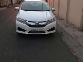 Used Honda City car MT at low price