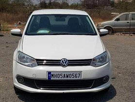 Volkswagen Vento Highline Petrol AT, 2011, Petrol for sale