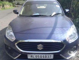 Used Maruti Suzuki Dzire car MT at low price