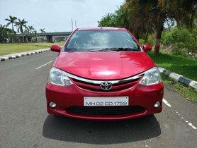 Toyota Etios Liva 2011 Vx MT for sale