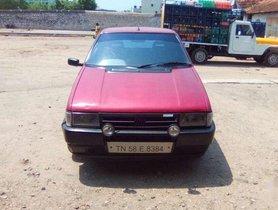 Used Fiat Uno car Diesel MT at low price