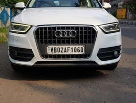 2014 Audi Q3 AT for sale at low price