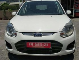 Used Ford Figo Diesel ZXI 2014 MT for sale