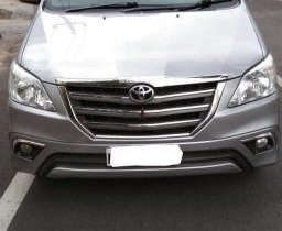 Toyota Innova 2.5 GX (Diesel) 8 Seater MT for sale