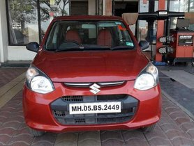 2013 Maruti Suzuki Alto 800 LXI MT for sale