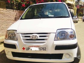 2011 Hyundai Santro Xing MT for sale