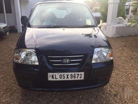 Hyundai Santro Xing 2007 XO MT for sale