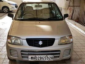 Maruti Suzuki Alto 800 2008 LXi MT for sale
