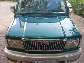 Toyota Qualis RS E3 MT 2004 for sale