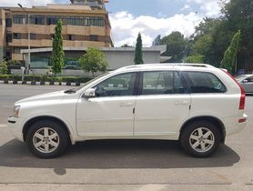 Volvo XC90 2007-2015 2014 AT for sale