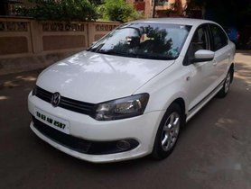 Volkswagen Vento Highline Diesel, 2013, MT for sale